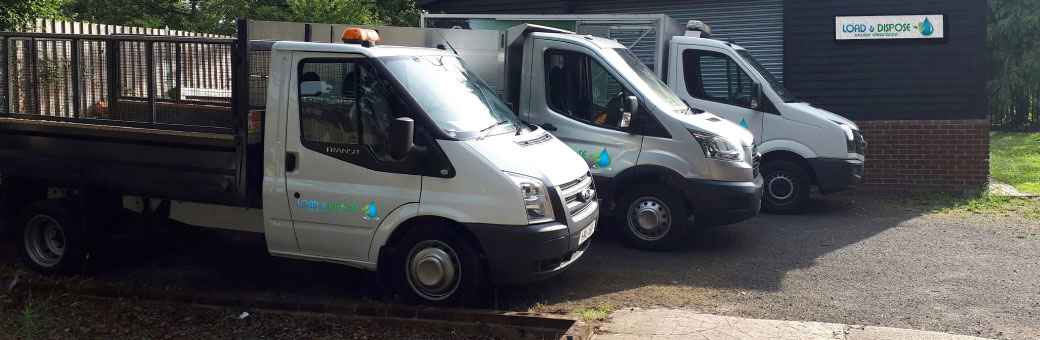 Waste Clearance Vehicles